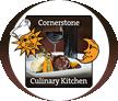 The Cornerstone Culinary Kitchen