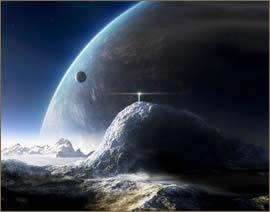 Alternative Universe image