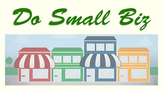 Do Small Biz
