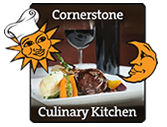 Cornerstone Culinary logo