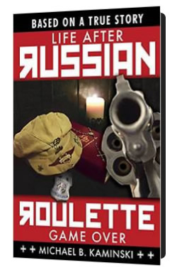 Life After Russian Roulette cover