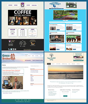 Small Business Sites