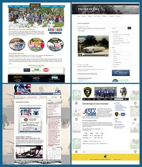 Community and Non-Profit Sites