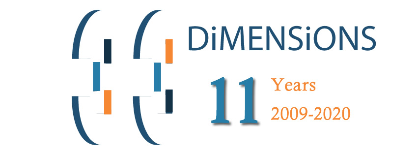 11th Anniversary logo