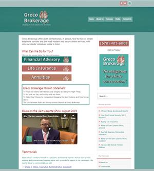 Greco Brokerage