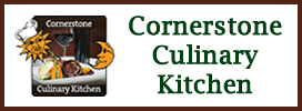 Cornerstone Culinary Kitchen
