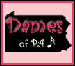 DAMES of PA