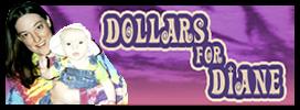 Dollars for Diane
