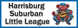 Harrisburg Suburban Little League