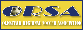 Olmsted Regional Soccer Association
