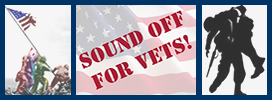 Sound Off for Veteran's Day