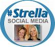 Strella Social Media
