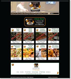 Cornerstone Culinary Kitchen