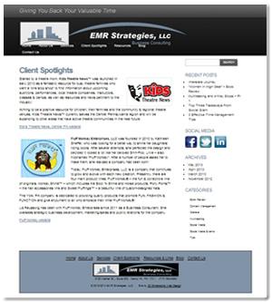 EMR Strategies