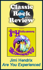 Latest Classic Rock Review