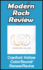 Latest from Modern Rock Review